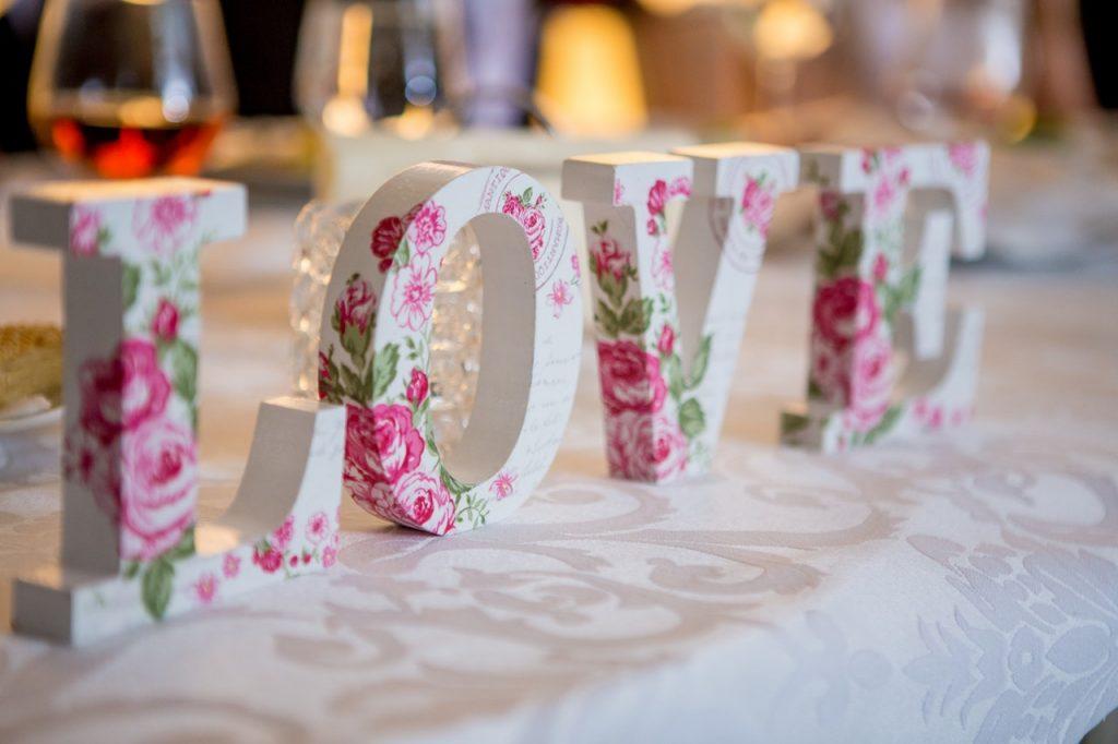 temas para bodas