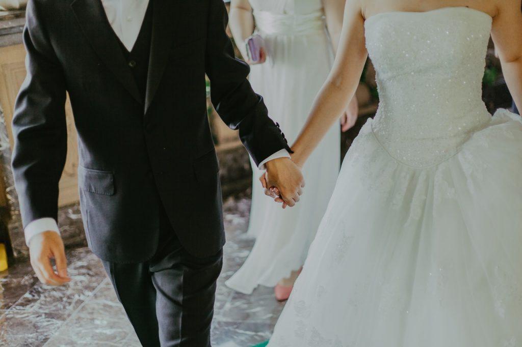 elegir la fecha de la boda