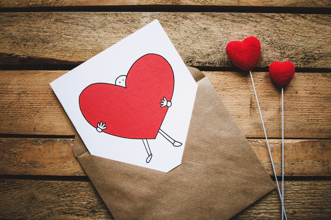 regalos por san valentin