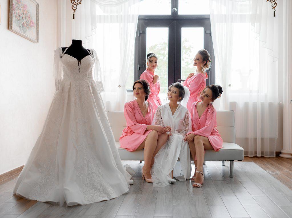 poses para bodas