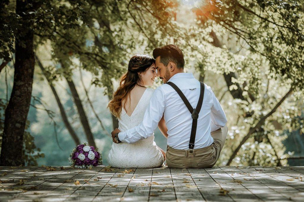 boda en covid